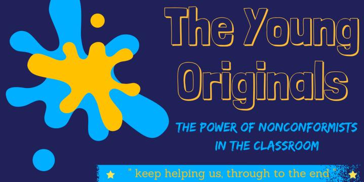 Young Originals