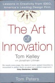 art of innovation