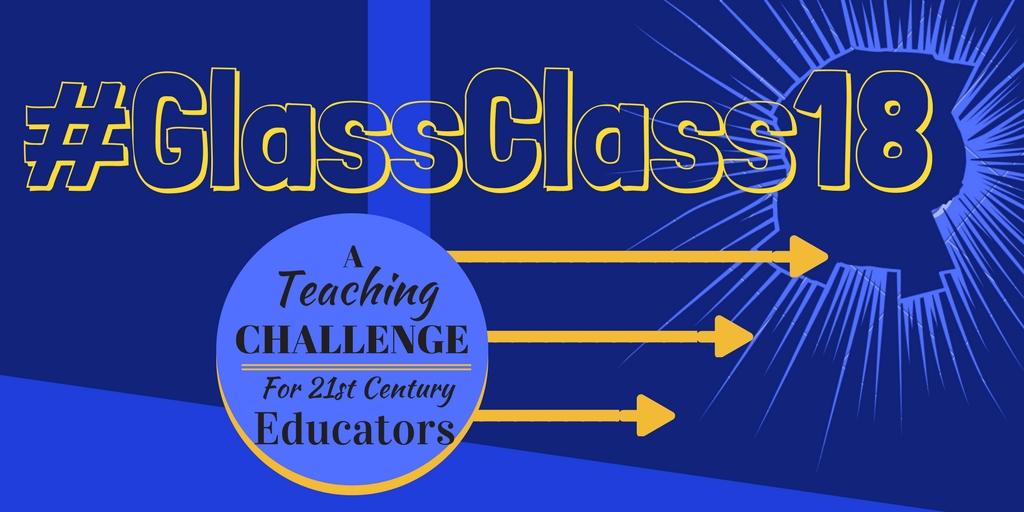 #GlassClass18