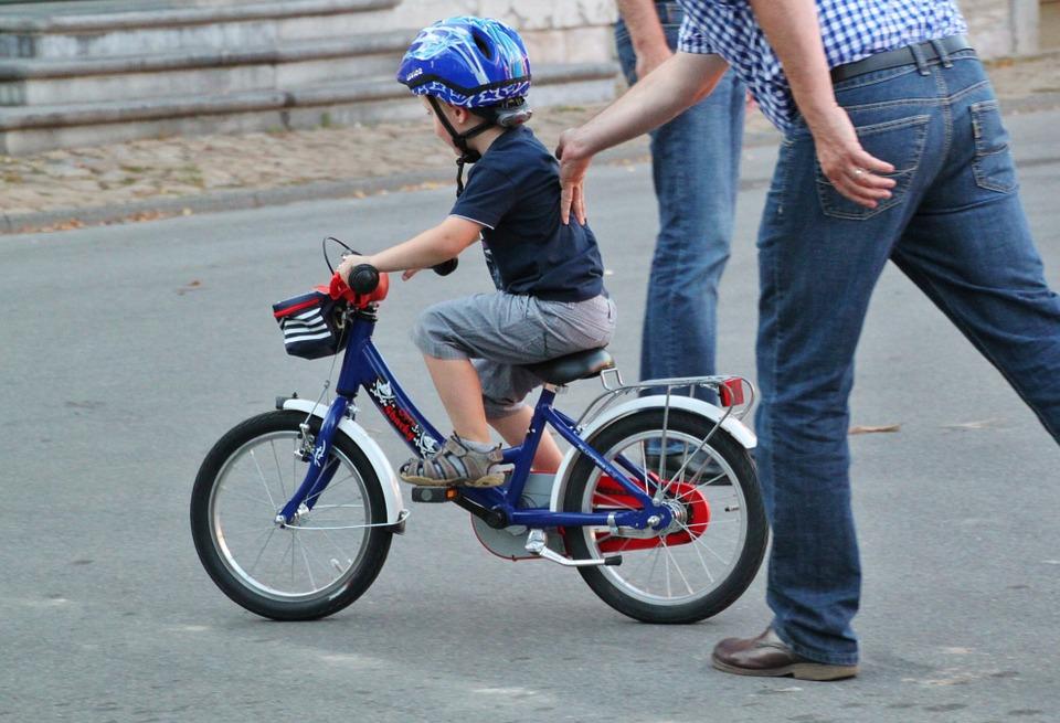 bike rid